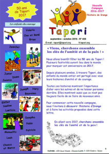 1 page Activite 408