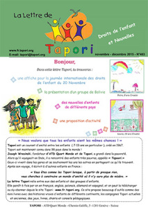 1 page activite 403