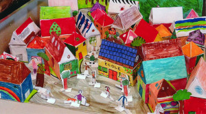 Village Aubervilliers